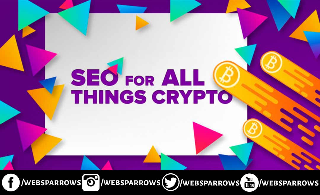 SEO for All Things Crypto