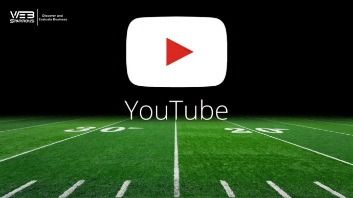 YouTube sees 90% lift in searches for football highlight videos during the last year