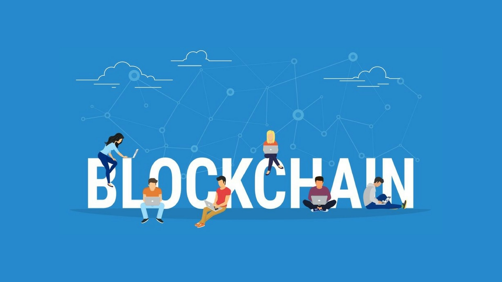 What is Blockchain Technology? A Step-by-Step Guide For Beginners