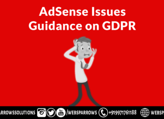 AdSense Issues GDPR Recommendations for Publishers