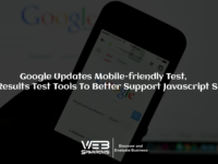 Google Updates Mobile-friendly Test, Rich Results Test Tools To Better Support Javascript Sites